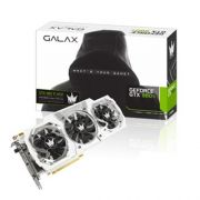 Placa de Video Galax Geforce GTX 980TI HOF 6GB DDR5 384BITS - 98IRH5DHF7XH