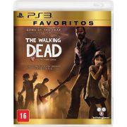 THE Walking Dead - Favoritos - PS3
