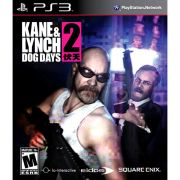 Game Kane & LYNCH 2 - DOG DAYS - PS3