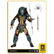AVP Alien vs Predator: Ancient Warrior Predator - Neca