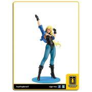 DC Comics Bishoujo: Black Canary Limited Edition - Kotobukiya