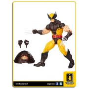 Marvel Legends Juggernaut: Wolverine - Hasbro