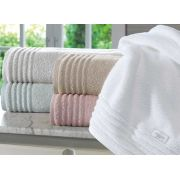 Jogo de toalha de banho 5 pe�as Imperiale Trussardi