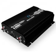 Amplificador Eletrico de Audio Frequencia 4x100W AU903 - Multilaser