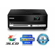 Projetor Multimidia PowerLite Presenter L 2000 Lumens L-V11H319320 - Epson