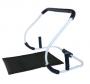 Aparelho Abdominal Luxo Ab Sport Fitnes - Loja Portal