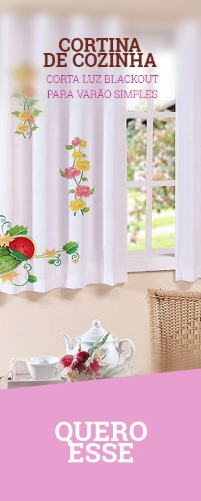 cortina cozinha 2,00x1,20