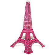 Torre Paris Mont�vel - 3D