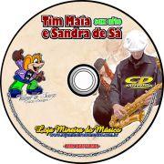 SAX ALTO Partituras de Tim Maia e Sandra de S� Playbacks MP3 e Midis