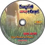 SAX ALTO Partituras Evang�licas com Playbacks Gospel (Volume 2)