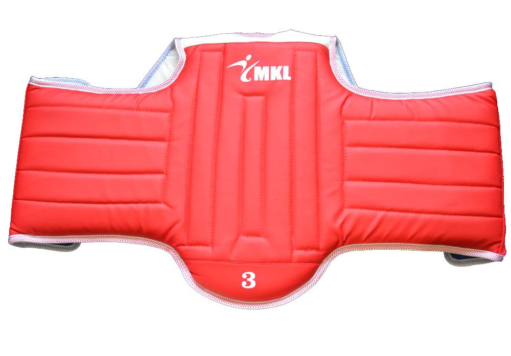 Colete Protetor de T�rax - Cordas - Perform - MKL