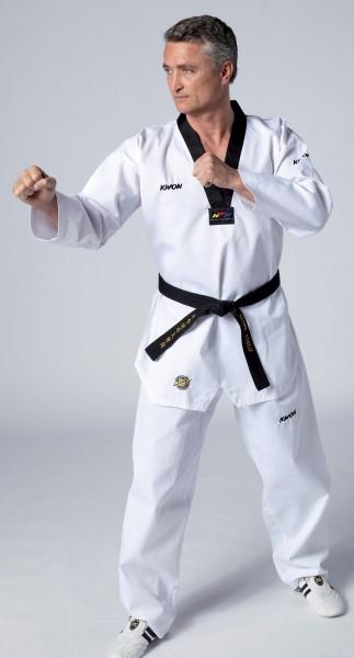 Dobok Canelado Victory Kwon - Taekwondo - WTF