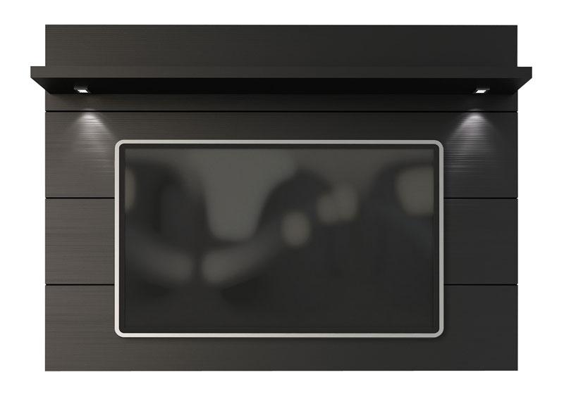 Painel para TV Horizon Preto Touch 1.8 - Prov�ncia