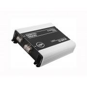 M�dulo Amplificador Digital Boog D-2k2 2200W RMS - 1 Canal